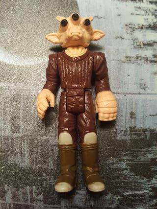 Ree-Yees Star Wars Vintage. Kenner 1983