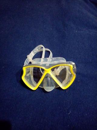 Gafas de buceo snorkel