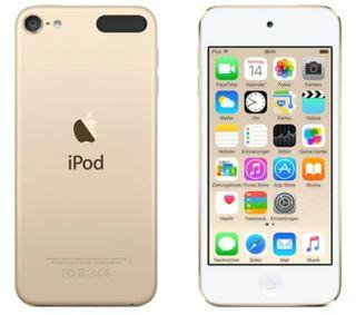 REBAJADO iPod touch 5 generacion