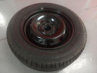 Rueda de Repuesto Dacia Sandero 185/ 65 R15