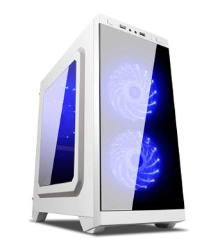 Ordenador Gaming Intel