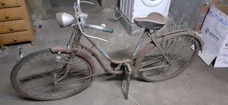 bicicleta sprinter