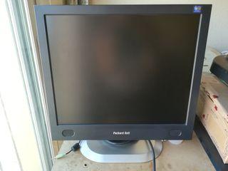 """Monitor/ Pantalla, 19"""" Packard Bell Para Pc"""