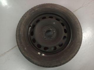 Rueda de Repuesto Grupo VW 5x112 205/55 R16