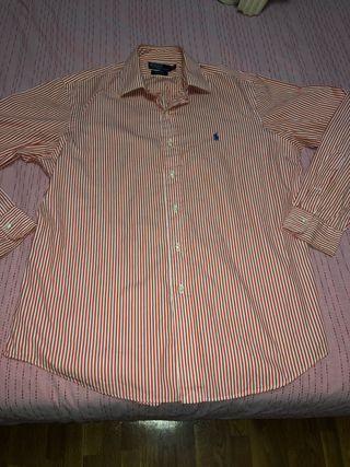 Camisa caballero Polo Ralph Lauren