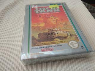 Iron Tank Completo Nintendo NES Nese Ness SNK.