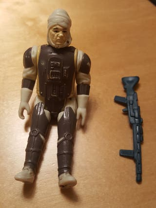 Dengar Star Wars Vintage. Kenner 1981