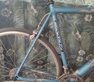 Cannondale R500