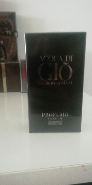 ACQUA DI GIO GIORGIO ARMANI 100ML