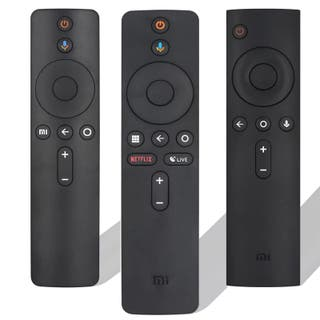 MANDO CONTROL XIAOMI TV S BOX 3