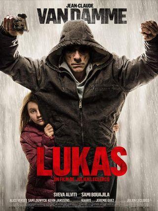 DVD LUKAS