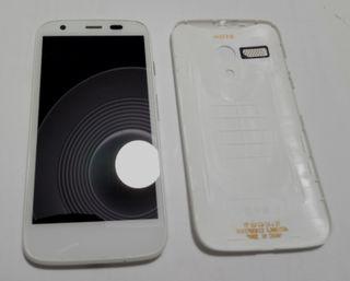Motorola Moto G (1ª gen)
