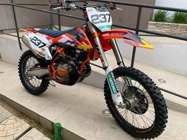moto cross sport