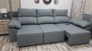 Sofá cama alta gama con USB 71€ mensual