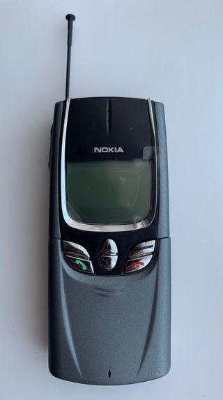 Nokia 8890 - Unlocked