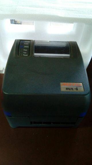 impresora termica de etiquetas