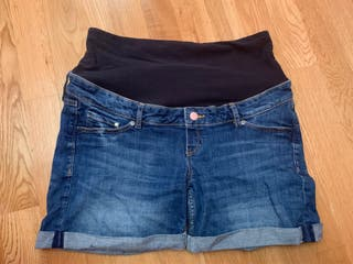 Pantalón premamá talla 42