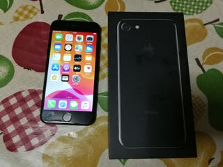 IPhone 7 256 gigas