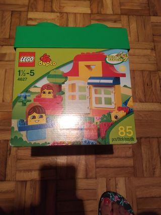 LEGO DUPLO 4627