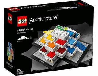 Lego Architecture 21037 - Lego House