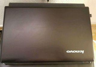 Portatil Lenovo i7 - 12GB ram DDR3