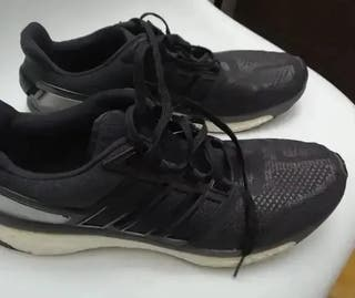 Zapatillas talla 46 Adidas energy Boost