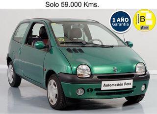 Renault Twingo 1.2i 16V Expressión. Solo 59.000 Km