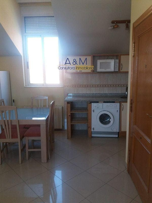 Apartamento en alquiler en Laguna de Duero (Laguna de Duero, Valladolid)