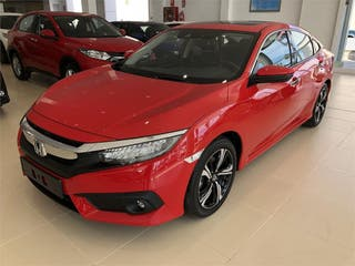 HONDA Civic Sedán 1.5 VTEC Turbo Executive CVT
