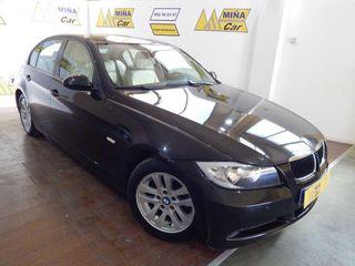 BMW Serie 3 320i GASOLINA