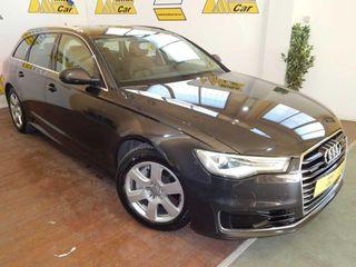 Audi A6 Avant AUDI A6 2014 AVANT 3.0 TDI 160KW QUAT. S TRONIC BUS