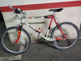 bici montaña BH Coronas Réplica