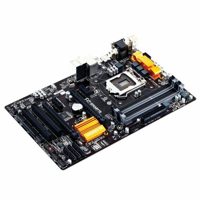 Gigabyte z97 hd3 socket 1150