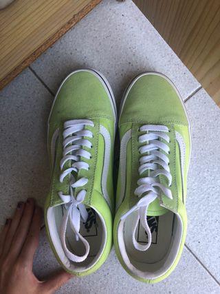 Zapatillas Vans Nuevas