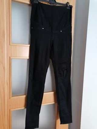 pantalón de premamá