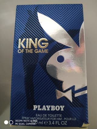 colonia play boy king