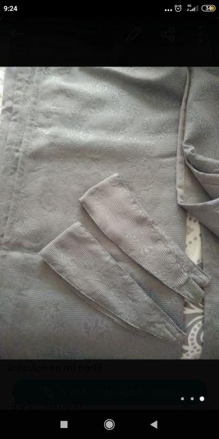 dos patas de cortina ikea