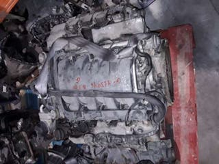 Motor completo Mercedes Clase s berlina