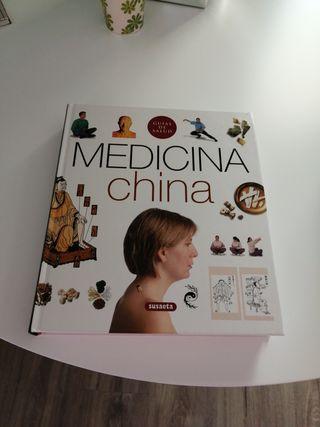 libro Medicina China