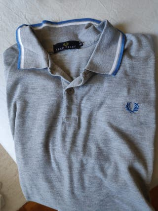 pack 4 polos fred perry + un jersey
