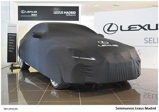 Lexus IS IS 300h Business Navibox