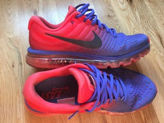Nike Air Max talla 43