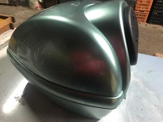 Baúles Universales Moto