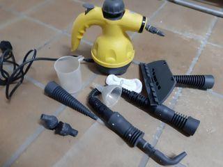 Limpiadora Vapor