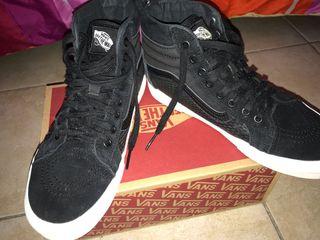 Zapatillas vans SK8-hi 46