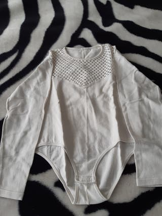 Body color crudo de algodón