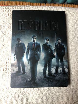 Mafia II Edición Steelbook