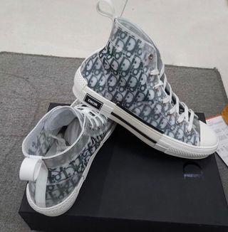 Dior Sneaker alta