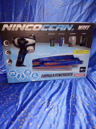 formula powerboats radio control ninco