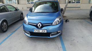 Renault Granscenic 1.6 cdi Bose 2015